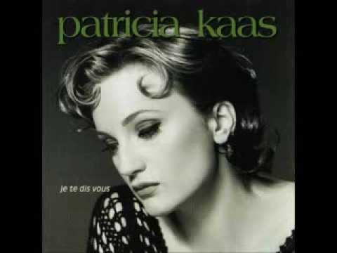 Patricia Kaas - Space In My Heart