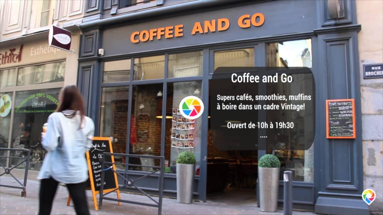 Xplora, le guide touristique de réalité augmentée pour vos voyages
