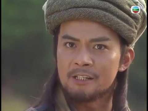[THIÊN LONG BÁT BỘ] Tập 18 cut - Kiều Phong đánh thắng Đại Ác Nhân