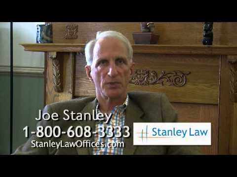 Ask A Lawyer : How The Stanley Law Offices Gets Paid