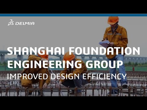 Shanghai Foundation Engineering Group