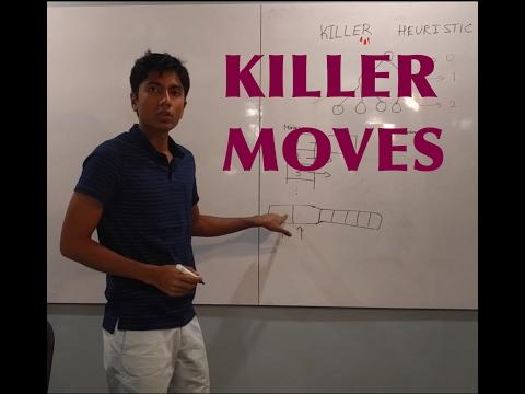 Killer Moves - Artificial Intelligence