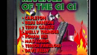 Batty Rider riddim 1994 (Penthouse Records)   Mixx By Djeasy
