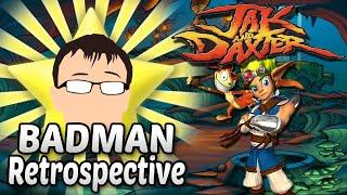 Jak And Daxter Retrospective - Part 1 - Badman