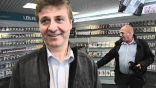 Showtime med ny butikk i Sarpsborg
