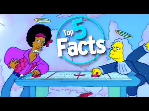 Top 5 ''Facts'' About the Afterlife