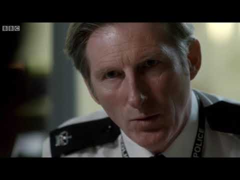 Every Ted Hasting Tedism from Line of Duty