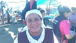 Video Salas Evangélicas Guatemala. Entrevista a hermanas cocineras en las conferencias download MP3, 3GP, MP4, WEBM, AVI, FLV Desember 2018
