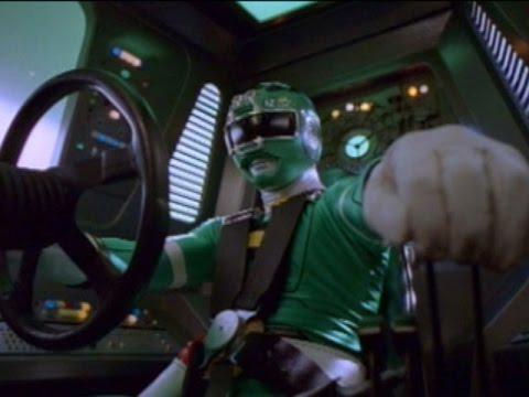 Power Rangers Turbo - The Turbo Powers Montage | Turbo: A Power Rangers Movie