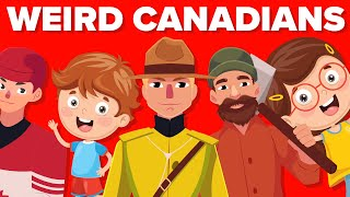 Canadian Things Americans Find Weird!