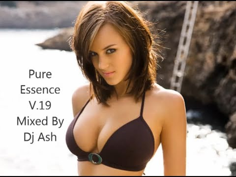 ~ Vocal Trance Pure Essence V.19 Mixed By Dj Ash ~