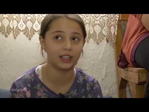 Abgeschoben in den Kosovo - Psychisch Kranker lebt ohne medizinische Versorgung (defacto, HR)