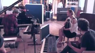 Shoes for Julia - Papercut (studio clip)