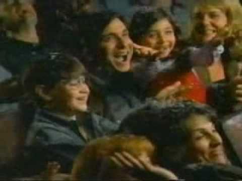 A Christmas Carol commercial 1997