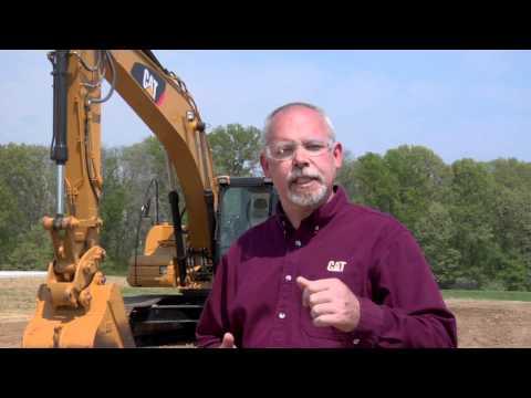 Cat® Excavators   Low Power Troubleshooting