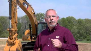 Cat® Excavators | Low Power Troubleshooting