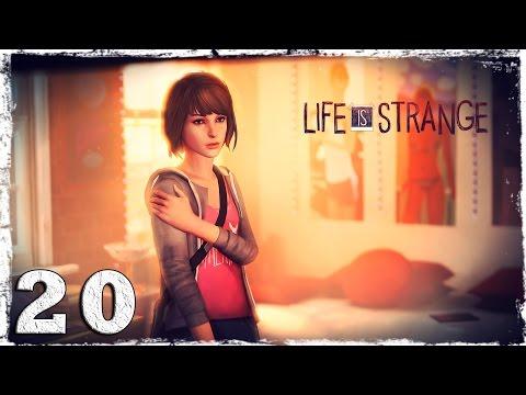 Смотреть прохождение игры Life is Strange. #20: Новые улики.