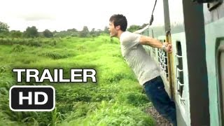 Not Today Official Trailer #1 (2013) - Cody Longo John Schneider Movie HD