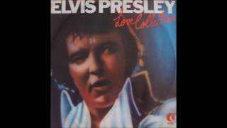 Elvis Presley - Love Collection (Álbum Completo)