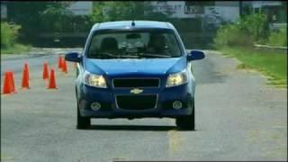 2009 CHEVROLET AVEO Videos