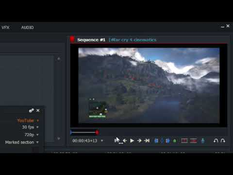 v14 Lightworks Common Problems #2 | How to Export?