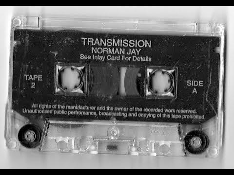 Norman Jay - Transmission (1994)