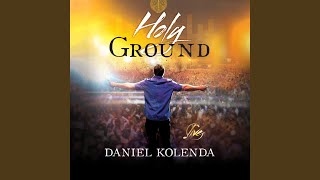 Gambar cover Holy Ground (Live)