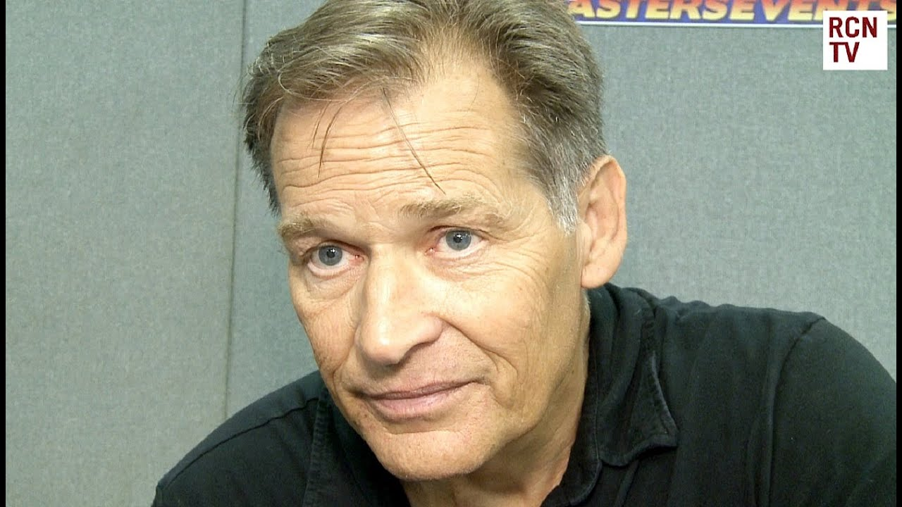james remar wife