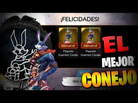 ¡¡¡ EL MEJOR DIBUJO DEL CONEJO DE FREE FIRE !!!  | ... Y  COMO NO DEBES  HACERLO!!!