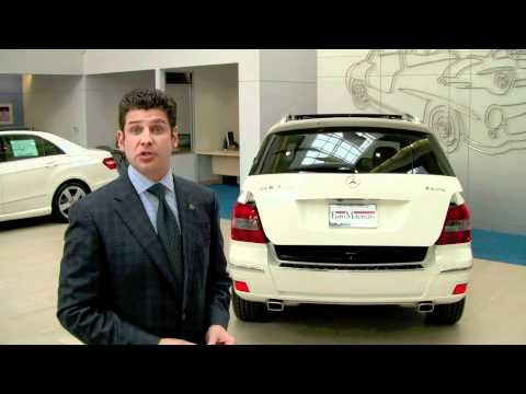 2011 mercedes benz glk class youtube for Mercedes benz euro motorcars germantown