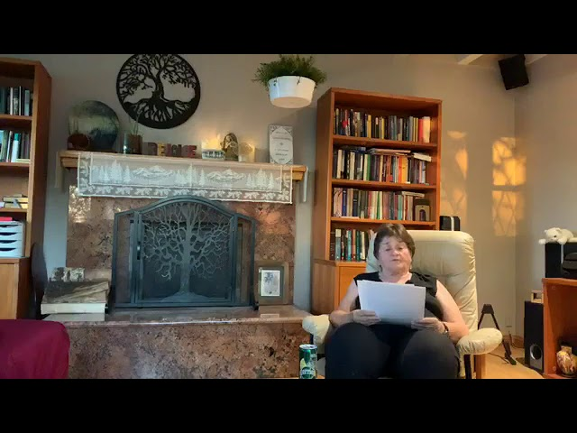 Saint Matthew Bible Study By Rev. Mother Martha Session 9 Psalm 23
