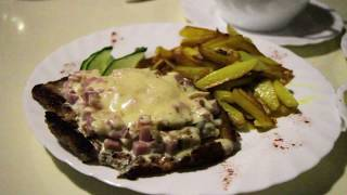 Кошмар! Обед в вагоне-ресторане равен месячному окладу