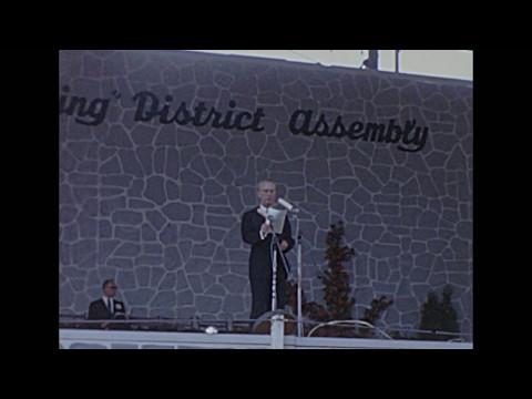 Pennsylvania Allentown 1967 Allentown Fairgrounds JW Assembly