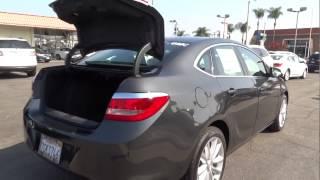 2015 Buick Verano used, Los Angeles, Orange County, Pasadena, Ontario, Anaheim CA 15012