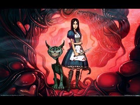 Alice Madness Returns Википедия
