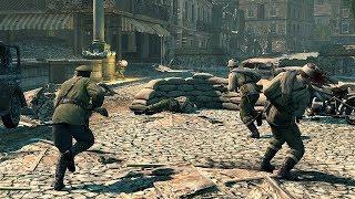 Sniper Elite V2 - Gameplay Action HD