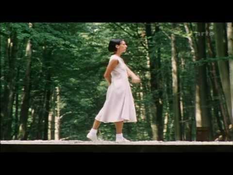 Steve Reich - Violin Fase - Violin Phase (HQ) - Anne Teresa de Keersmaeker