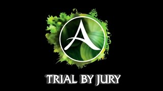 ArcheAge - How to Be on Jury - Guide to Jury - Jury Duty - How to Convict - Crime and Punishment