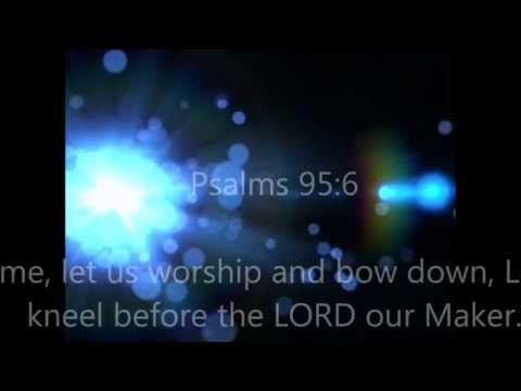 We Worship Your Holy Name - Pastor B.D. McKenzie & the WCAMEZ Choir