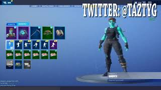 SELLING RARE GHOUL TROOPERARIEL ASSAULT TROOPERRENEGADE RAIDER FORTNITE ACCOUNT STACKED