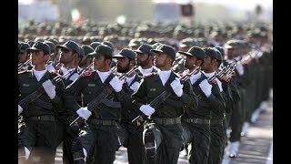 ISLAMIC IRAN RISING threat to USA Military in IRAQ Breaking News December 2017