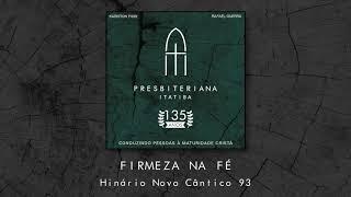 CD 135 Anos - Firmeza na Fé (93)