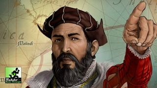Vasco da Gama Gameplay Runthrough