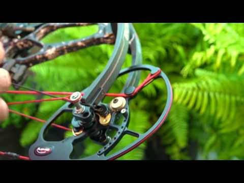 Super Tune Your Bow Using Smart Bow Technology – Bowtech Archery