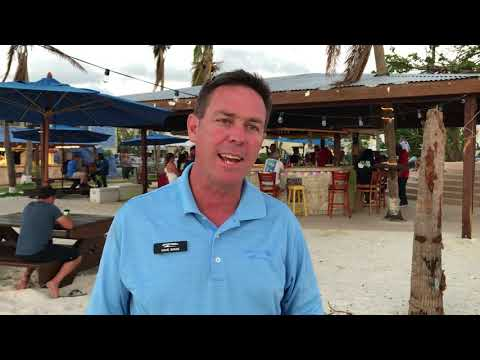 British Virgin Islands Update: Nanny Cay