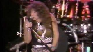 Whitesnake -  Live In Japan 1984 - Gambler + Guilty of Love