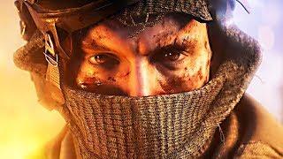 BATTLEFIELD FIRESTORM Official Trailer (Battlefield Battle Royale) 2019