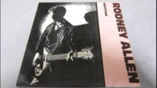 Rodney Allen - Coming Up for Air