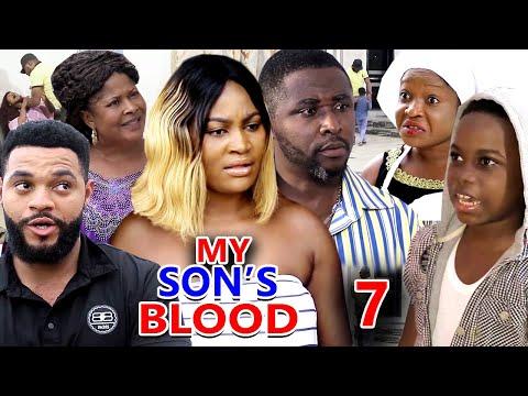 Download MY SON'S BLOOD SEASON 7