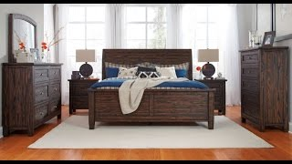 Trudell Bedroom Collection (B658) by Ashley